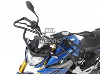 Crash protection BMW G 310 R Bj. 2016 (headlight) - black