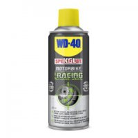 WD-40 MOTORBIKE KETTING CLEANER 400 ML