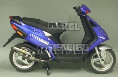 Arrow for Piaggio NRG Mc3 i e  2002/2004 - Extreme