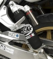 R&G ShockTube Yamaha XT 1200Z '10-'11