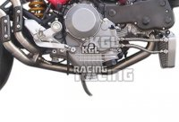MARVING Bochten/ decat DUCATI MONSTER S4R/ S4RS 2007-> - Superline Stainless Steel