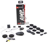 Uclear AMP PRO Single System audio pour casque