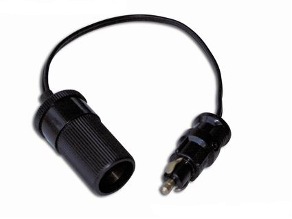 Plug adapter - cigarette lighter to BMW (SD14)