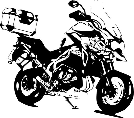 Wall Decals Artwork The Online Motor Shop For All Bike Lovers