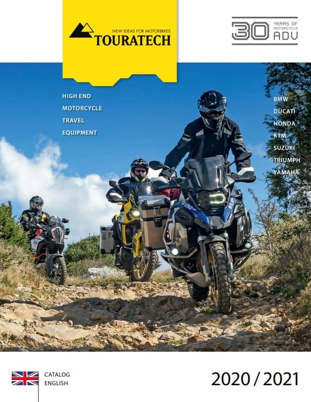 Touratech Catalogus