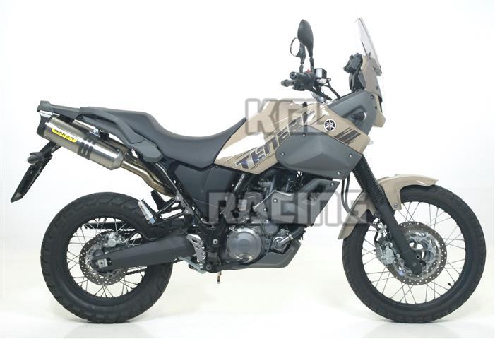 Indicator Complete Front Left Yamaha XT 660 Z Tenere 2008-2013