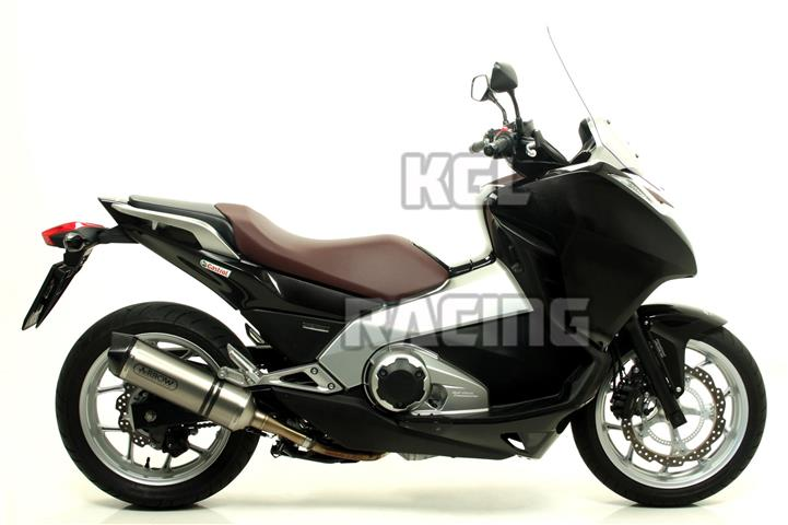 Arrow pour Honda NC 700 D INTEGRA 20122013 Collecteur Racing