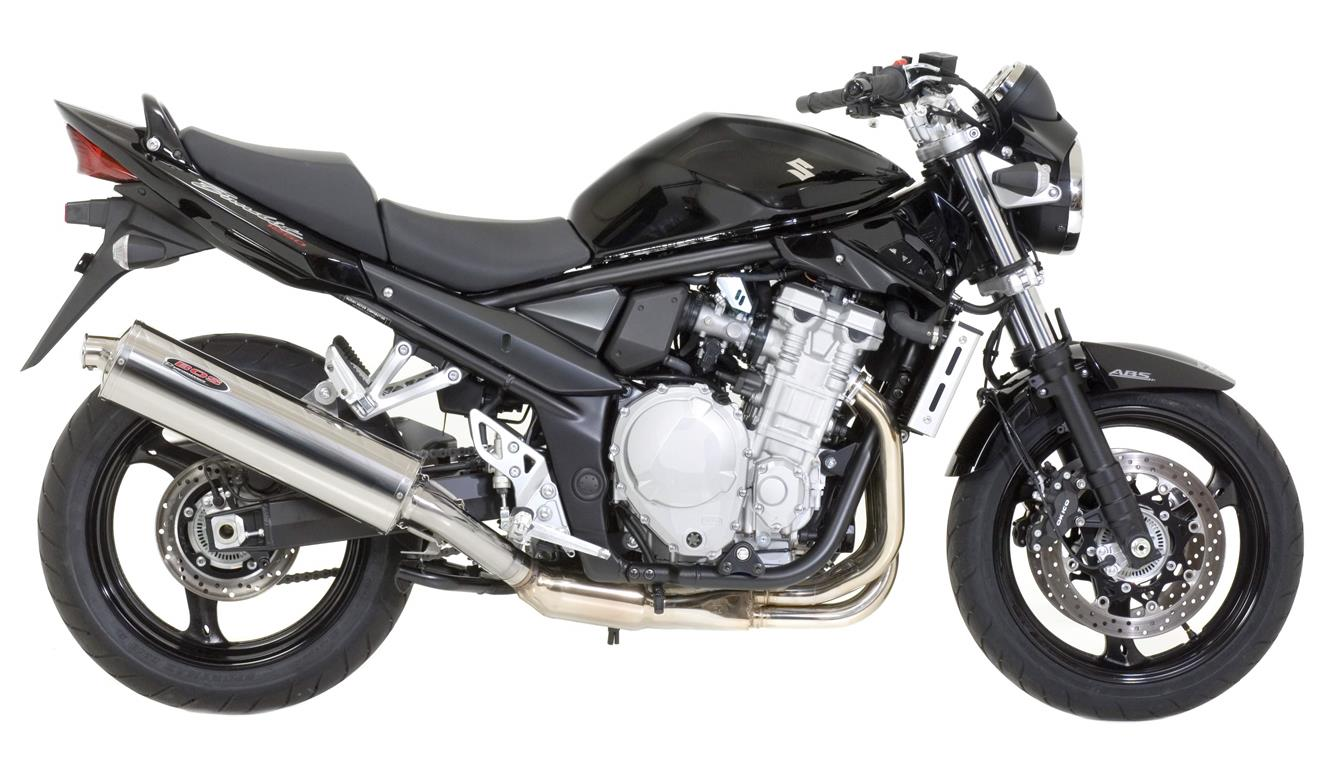 24f607fed57 GSF 1250 BANDIT   The online motor shop for all bike lovers