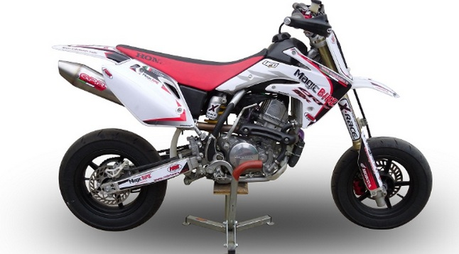 Crf 150 Cross Pitbike The Online Motor Shop For All Bike Lovers