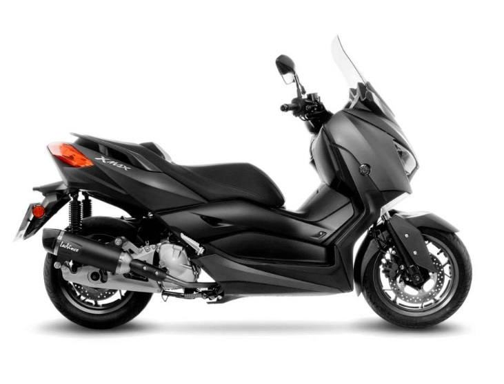 Rétroviseur BCD Moto YAMAHA Xmax FZ6 FZ8 FZ1 XJ6 Vmax XJR MT-01 MT-03 XT Retro