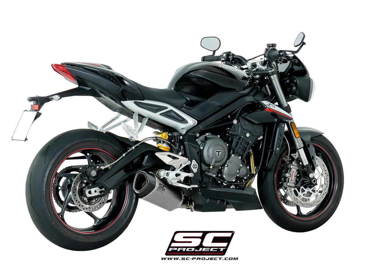 Street Triple 765 S R Rs The Online Motor Shop For All Bike