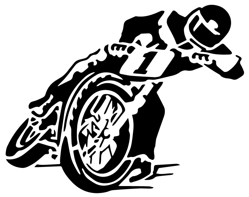 Race Track Decals The Online Motor Shop For All Bike Lovers