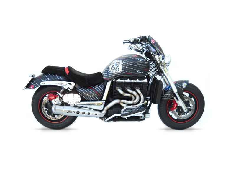 Rocket Iii The Online Motor Shop For All Bike Lovers Quality