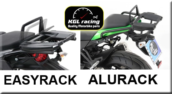 Easyrack vs. Alurack
