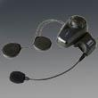 Headset intercom