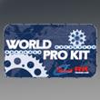 WORLD PRO KETTING KIT