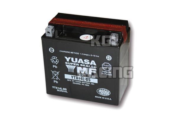 YUASA : The online motor shop for all bike rs